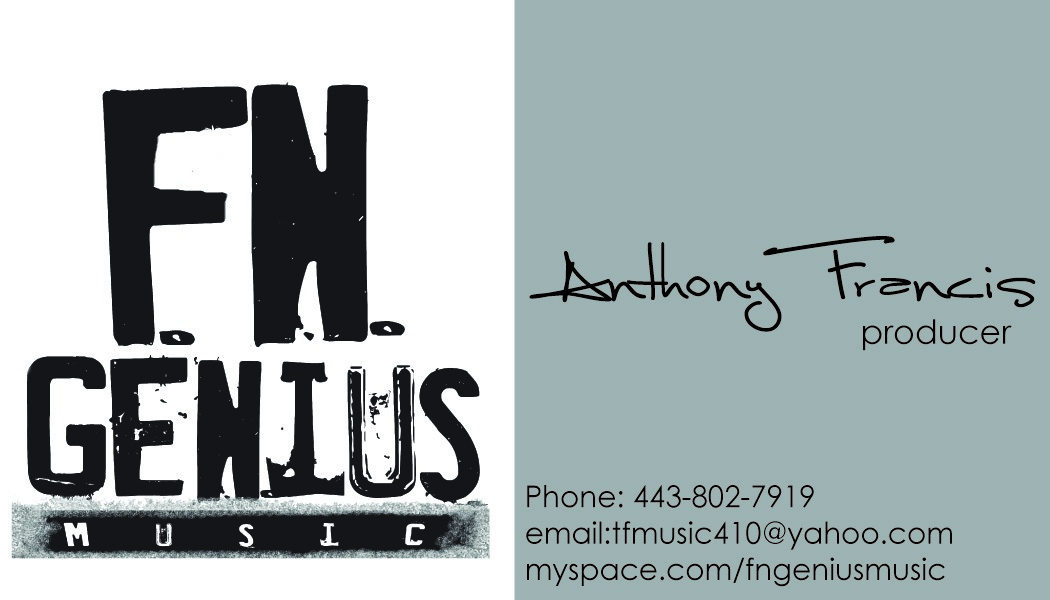 FN Genius Music
