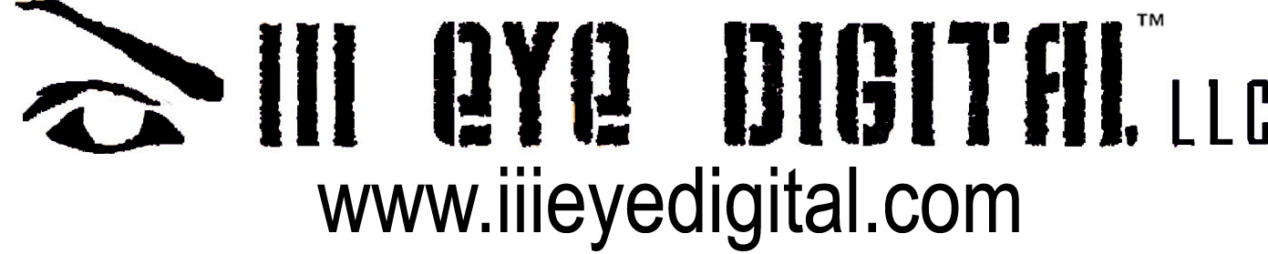 III EYE DIGITAL LLC